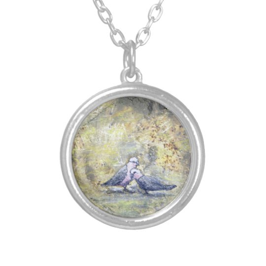 Galahs necklace