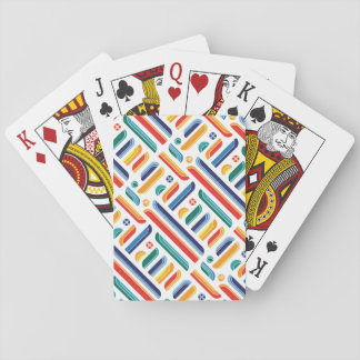 galam 2016 - Jeepney Colours Playing Cards