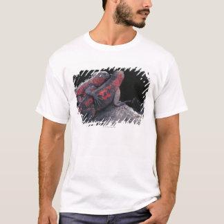 Galapagos iguana T-Shirt