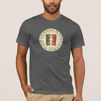 Galapagos Islands Iguanas T-Shirt