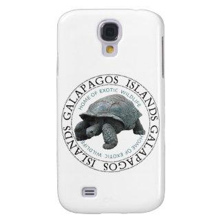 Galapagos Islands Tortoise Galaxy S4 Case