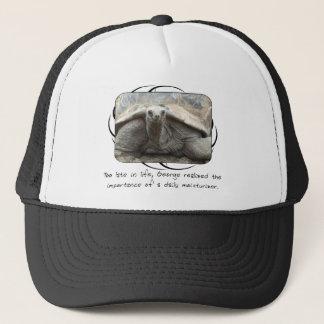Galapagos Tortoise Hat