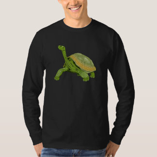 Galapagos Tortoise T-Shirt