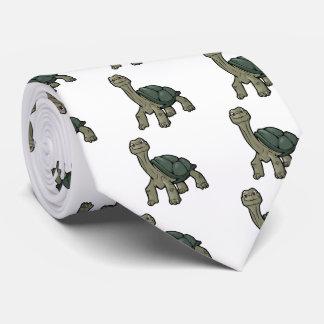 Galapagos Tortoise Tie