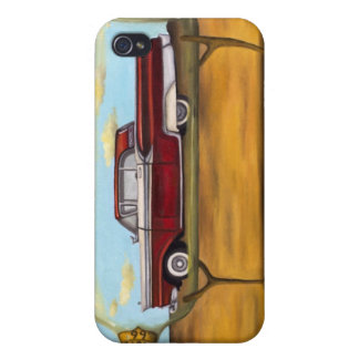 Galaxie In A Bottle iPhone 4 Covers