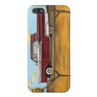Galaxie In A Bottle iPhone 5/5S Cases