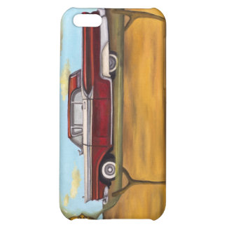 Galaxie In A Bottle iPhone 5C Cases