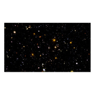 GALAXIES (outer space) ~.jpg Pack Of Standard Business Cards
