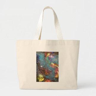Galaxy 1 canvas bag