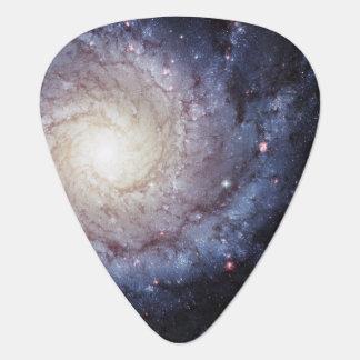 Galaxy 221 guitar pick