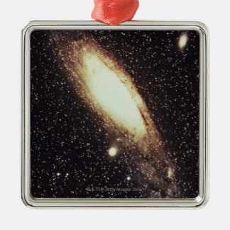 Galaxy 2 christmas ornament