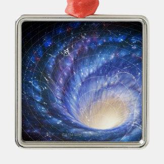 Galaxy 2 christmas ornament