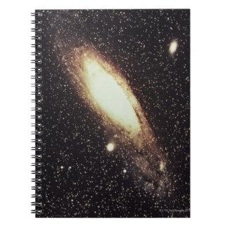 Galaxy 2 notebooks