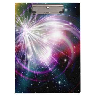 Galaxy #3 clipboard