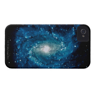 Galaxy 3 iPhone 4 cover