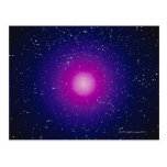 Galaxy 3 postcard
