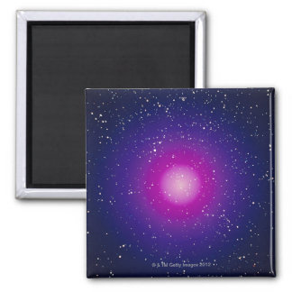 Galaxy 3 square magnet