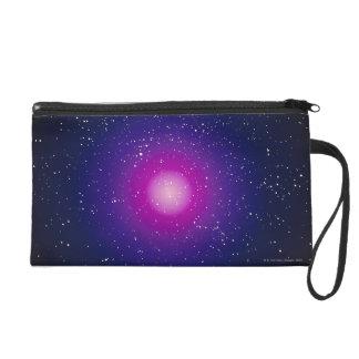 Galaxy 3 wristlet