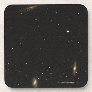 Galaxy 5 coaster