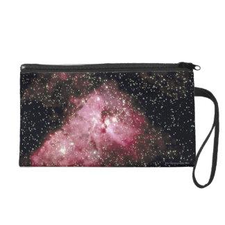 Galaxy 6 wristlet clutch