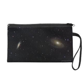 Galaxy 7 wristlet