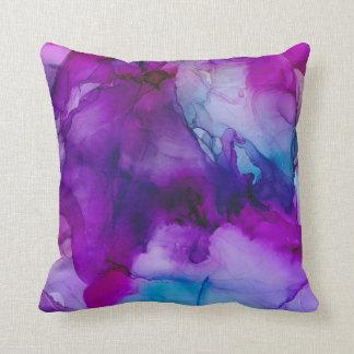 Galaxy Abstract Cushion