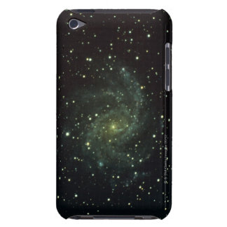 Galaxy and Stars iPod Touch Case