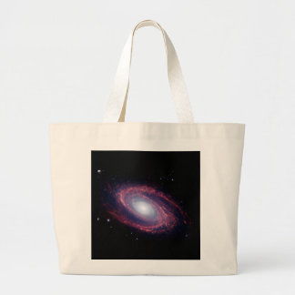 Galaxy Canvas Bags