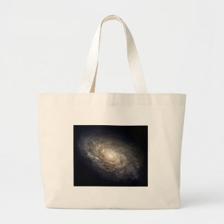 Galaxy Canvas Bag