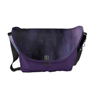 galaxy  bag courier bag