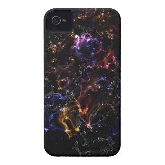 Galaxy Blackberry Case