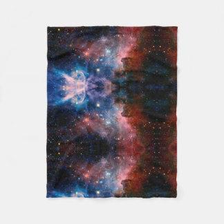 Galaxy Blanket