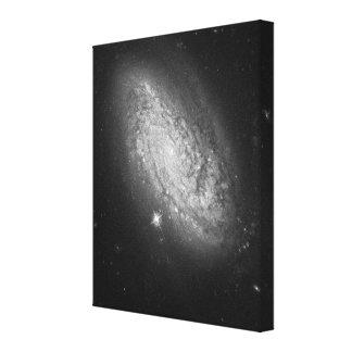 Galaxy Gallery Wrap Canvas