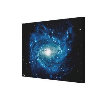 Galaxy Canvas Prints