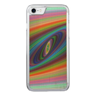 Galaxy Carved iPhone 8/7 Case