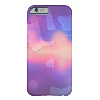 Galaxy Case-Mate Barely There iPhone 6 Case