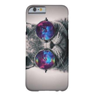Galaxy Cat iPhone 6 case