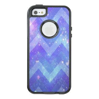 Galaxy Chevron iPhone SE/5/5s Otterbox Case