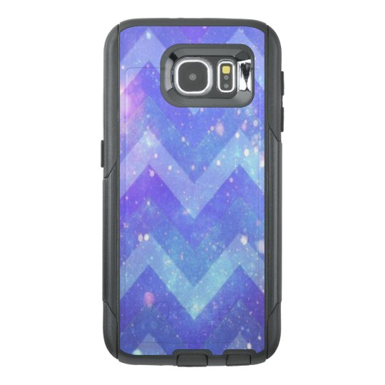 Galaxy Chevron Samsung Galaxy S6 Otterbox Case
