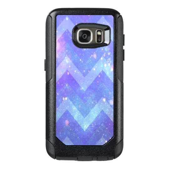 Galaxy Chevron Samsung Galaxy S7 Otterbox Case
