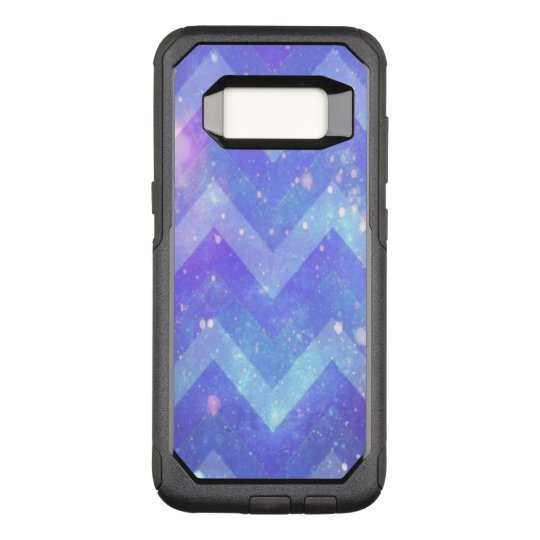 Galaxy Chevron Samsung Galaxy S8 Otterbox Case