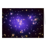 Galaxy Cluster Abell 1689 Cards