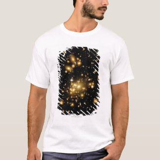 Galaxy Cluster Abell 1689 T-Shirt