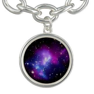 Galaxy Cluster MACS J0717