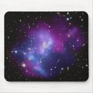 Galaxy Cluster MACS J0717 Mouse Mat