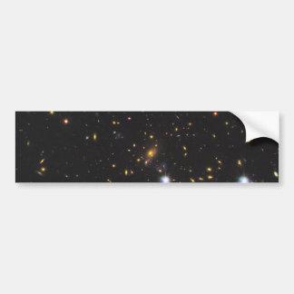 Galaxy Cluster MACS J1149+2223 Bumper Stickers