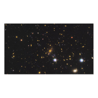 Galaxy Cluster MACS J1149+2223 Business Cards