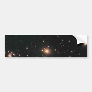 Galaxy Cluster MACS J1720.2+3536 Bumper Stickers