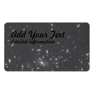 Galaxy Cluster MS1054-0321 Pack Of Standard Business Cards