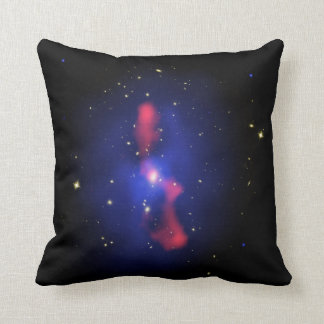 Galaxy Cluster MS 0735 PILLOW